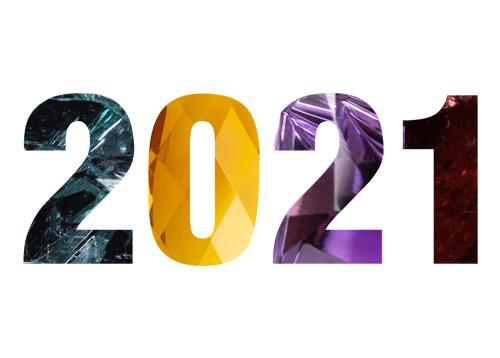 Unser Start ins neue Jahr 2021.